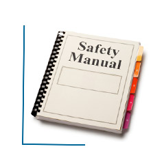 Beautiful External Image Safety Manual